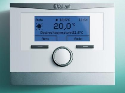 Vaillant multiMATIC 700 thermostaat